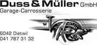 Duss & Müller GmbH